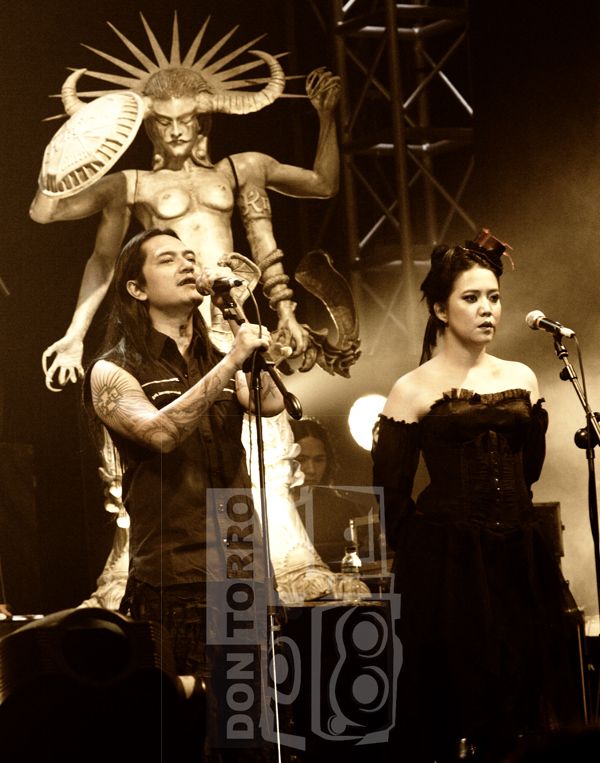 Koil Live @ Sasana Budaya Ganesha